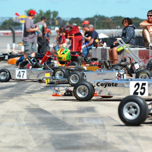 Enduro Karting